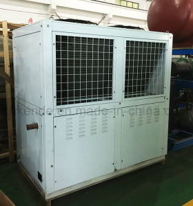 Semi-Hermetic Bitzer Piston Compressor Unit of Box Type pictures & photos