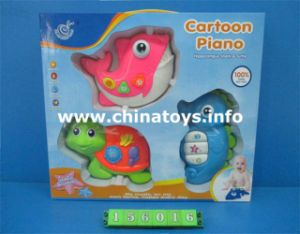 Hot Selling Piano Musical Instrucment, Musical Toys (156016) pictures & photos