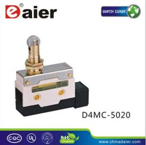 T85 Micro Limit Switch for Gate Opener (D4MC-5020) pictures & photos