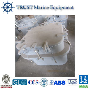 High Quality Waterproof Ship Hatch Cover pictures & photos