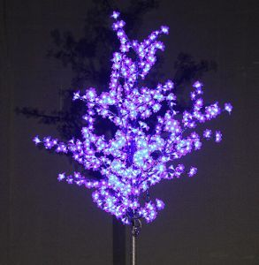 2m Warm White LED Christmas Tree Decorative Light pictures & photos