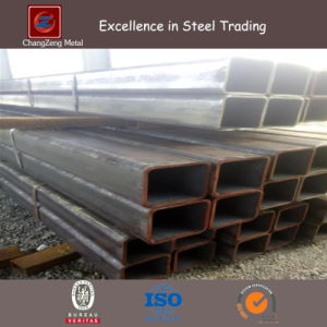 Ss400 Carbon Structural Rectangle Pipe (CZ-SP14) pictures & photos