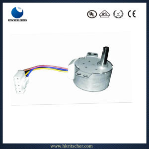 Customized Low Noise Stepping Motor for CCTV Monitor pictures & photos