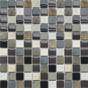 25*25 New Design Marble Mosaic pictures & photos