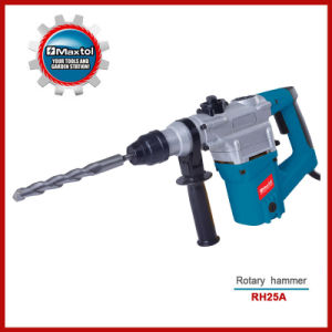 900W/1050W 4.5jouls 3 Functions Rotary Hammer (RH25A) pictures & photos