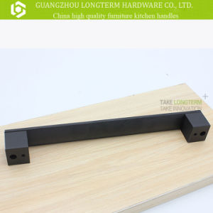 Fancy Surface Finishing Aluminium Alloy Drawer Handle pictures & photos