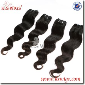 Best Selling Grade 8A Virgin Brazilian Hair Wholesale Remy Hair pictures & photos