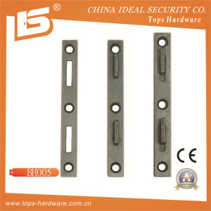 High Quality Iron Bed Hinge (BH005) pictures & photos