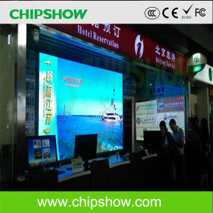 Chipshow P2.97 SMD Full Color Indoor LED Screen Rental pictures & photos