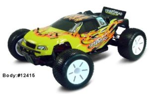 2015 christmas Gift Toy RC Model Truck RC Car pictures & photos