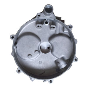 Customized Auto Die Casting Parts pictures & photos