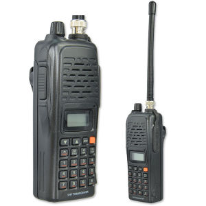 VHF Ham Amateur Two Way Radio Walkie Talkie Lt-V82 pictures & photos