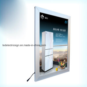 High-Grade Energy-Saving LED Ultra-Thin Light Box pictures & photos