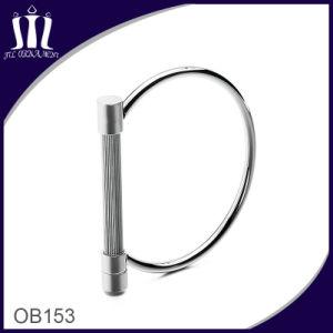 Latest Design Bar with Screw Lock Bangle Bracelet pictures & photos