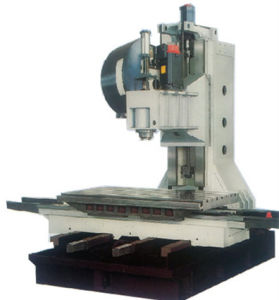 High Rigidity CNC Vertical Milling Machine for Metal Processing (EV1890M) pictures & photos