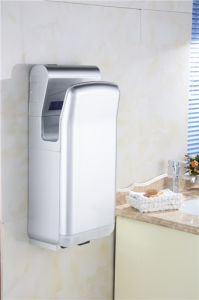 Automatic Jet Hand Dryer with Two Motors pictures & photos