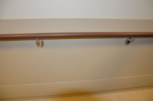 Hotsale Product Vinyl Handrail for Hospital pictures & photos
