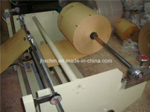 Automatic Poly Mailer Making Machine pictures & photos