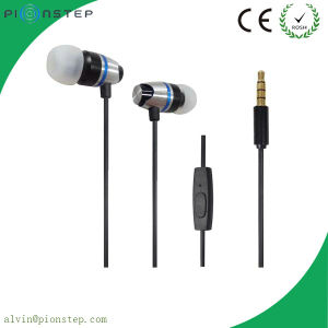 2015 Dongguan Wholesale Promotional New Design Factory Supply Creative Earphones