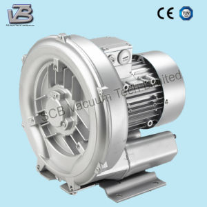 Scb 50 & 60Hz 0.7kw Side Channel Biogas Blower for Aquaculture pictures & photos