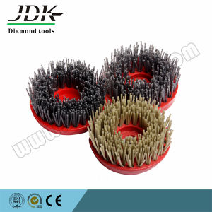 Diamond Round Brush Abrasive Brush Antique Brush pictures & photos
