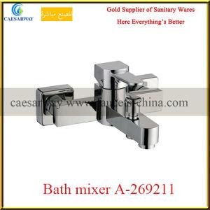 Sanitary Ware Chrome Bathroom Bathtub Faucet pictures & photos