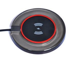 Instant Wireless Charger with Qi Standard as a Holiday Gift pictures & photos