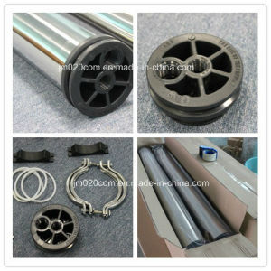 "High Quality 4"" Ss RO Membrane Housing pictures & photos"
