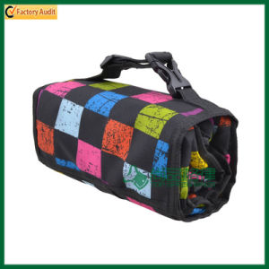 Promotional Fitness Bottle Wine Foldable Cooler Bag (TP-CB411) pictures & photos