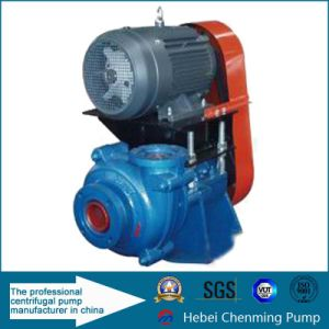 OEM Horizontal Centrifugal Ash Slurry Pump pictures & photos