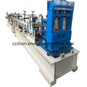 C Shaped Steel Purlin Machine pictures & photos