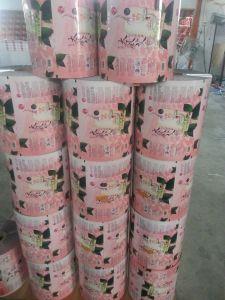 Shrink Wrap PVC Shrikale Sleeves pictures & photos