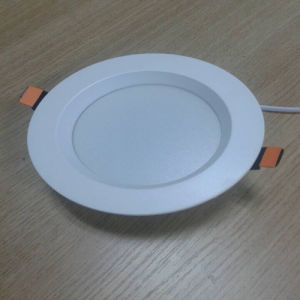 9W/12W/18W/25W/30W 240V Recessed SMD LED Downlight pictures & photos