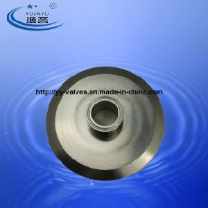Stainless Steel End Cap Reducer pictures & photos