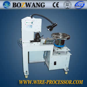 Vibrating Plate Terminal Crimping Machine pictures & photos