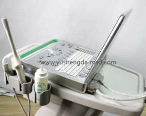 Ce FDA SGS Certified Hospital Equipment Ultrasound Scanner Machine pictures & photos