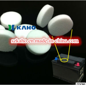 Automobile Battery Filter Disc pictures & photos