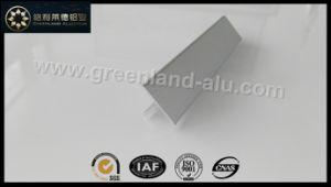 Glt147 Aluminum Floor Profile Tile Trim (Gold Bright) pictures & photos