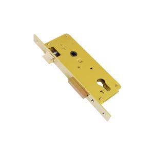 Aluminum Lock Body/Stainless Steel Door Lock Body pictures & photos