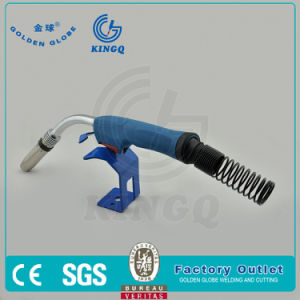 Top Quality Binzel 24kd Air Cooled MIG Mag CO2 Welding Torch pictures & photos