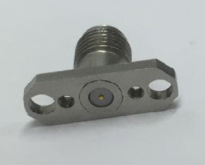 SMA Female RF Coaxial Connector for PCB (SMA-KFD) pictures & photos