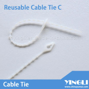 Reusable Cable Ties in Length 160mm pictures & photos