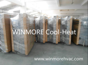 Portable Evaporative Cooler/ Industrial Evaporative Air Cooler for Commercial and Rental Business pictures & photos