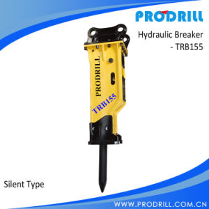 Trb155 Hydraulic Hammer with Chisel 1550mm pictures & photos