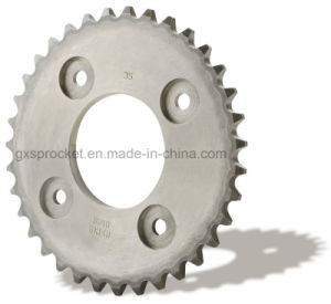 Sprocket Wheel for Honda SDH110-17 /Nbc110 pictures & photos