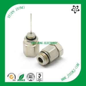 Qr500 Pin Type Waterproof Connector CATV Connector pictures & photos