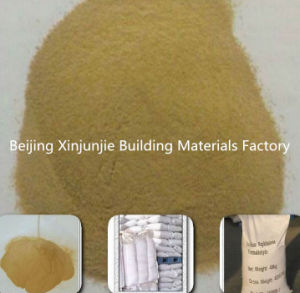 Concrete Admixture Naphthalene Superplasticizer/Fdn