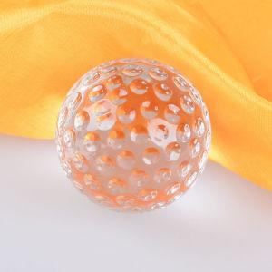 Crystal Golf Ball of Sport Souvenir Decoration pictures & photos
