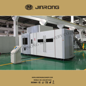 Rotary Type Full Automatic Plastic Bottle Blowing Machine pictures & photos