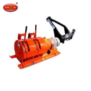 Underground Mining Winch / Mining Scraper Winch Electric Winch pictures & photos